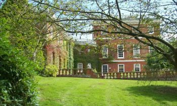 LADY HORTICULTURIST IS FORMING A PARTNERSHIP WITH BICTON COLLEGE