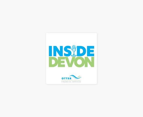Inside Devon Podcast
